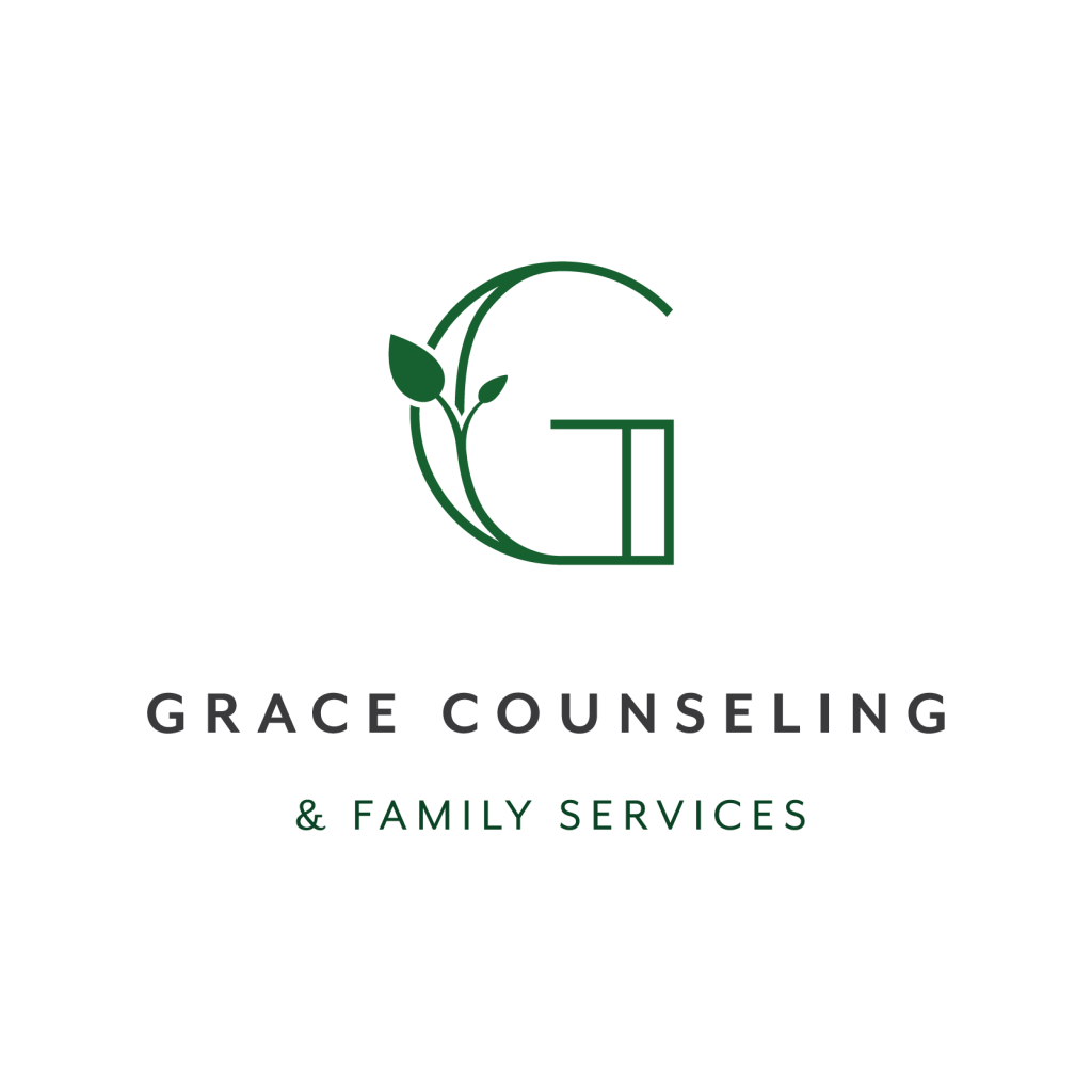 Grace Counseling Logo