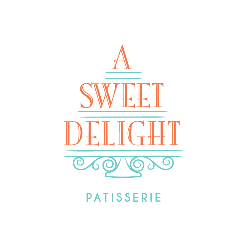 sweet delight logo