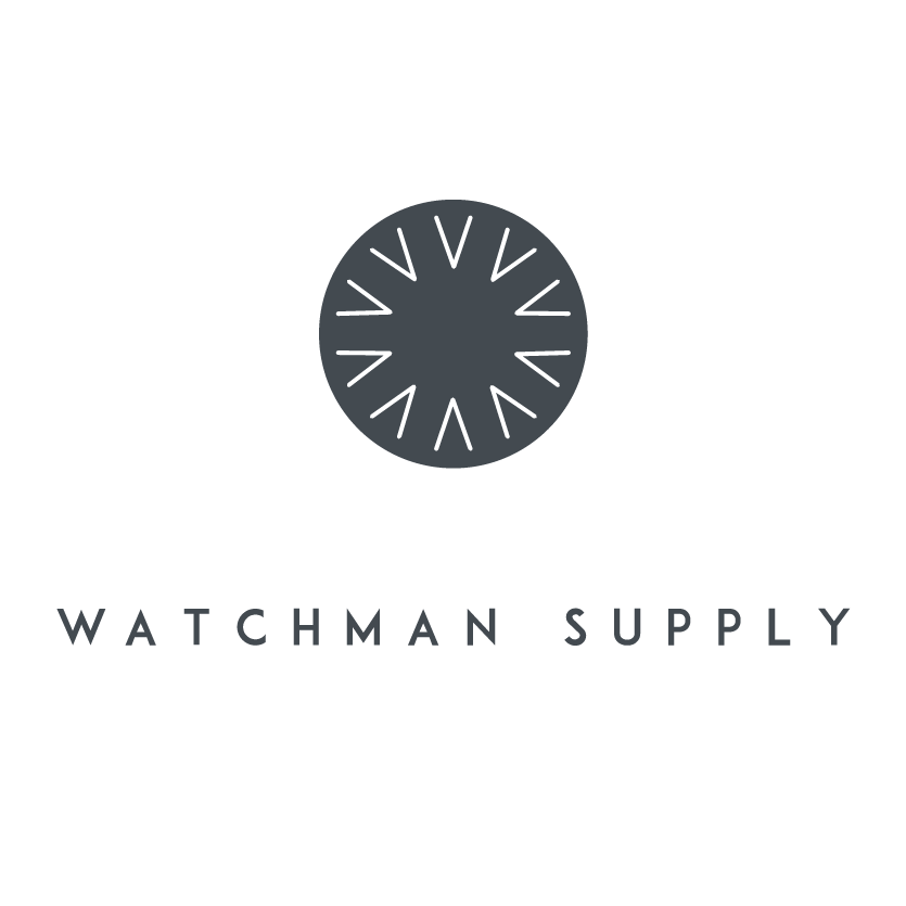 Watchman Supply Logo